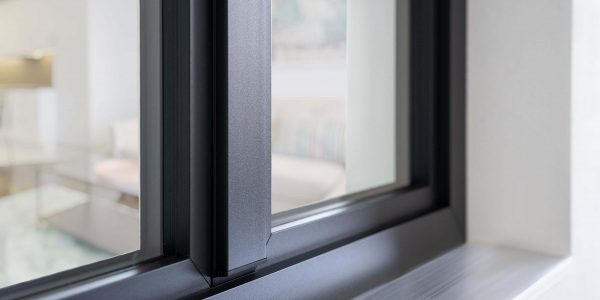 Exteriérová okna a dveře - HV-Stav s.r.o.
